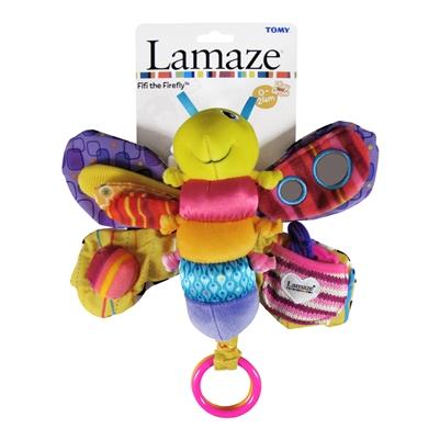 Fifi The Butterfly Lamaze
