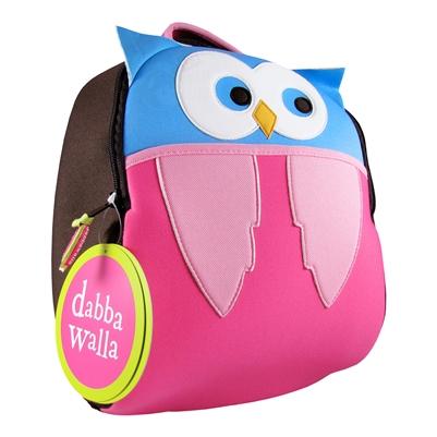 Hootie Owl Backpack Dabbawalla