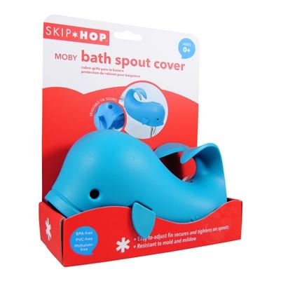 Moby Bath Spout Cover Skip Hop